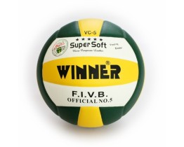 Мяч Winner Super Soft VC-5